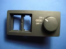 03 04 05 06 Kia Sorento ON SNOW OFF Control Switch OEM