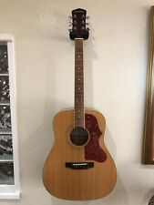More details for rare charanga electro acoustic 6 string guitar