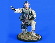 Verlinden 120mm 1/16 US Special Operations Forces Ranger Afghanistan - Iraq 2124