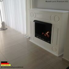 Chimenea Caminetti Cheminee Fireplace Gelkamin Firegel Etanol Loris XXL Deluxe