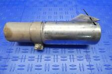 2015 - 2017 FORD F150 3.5L ENGINE EXHAUST REAR END PIPE CHROME TIP *CUT*