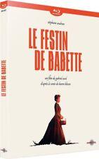 LE FESTIN DE BABETTE [BLU-RAY] - NEUF