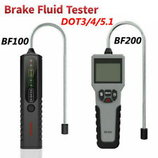 Brake Fluid Tester Detector Instrument Car Vehicle Auto Oil Testing Pen Tool