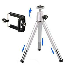 Mini Tripod For Samsung Or Apple Phone Camera Stand Portable Holder Adjustable