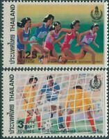Thailand 1984 SG1162-1163 National Games set MNH