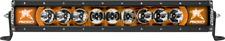"Rigid Industries Radiance+ LED Light Bar 20"" (Amber) Back Light 220043"