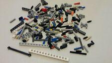 LEGO TECHNIC Assortment Gears Connectors Pins Covers parts pieces lot#2