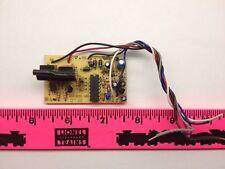 Lionel Parts ~ 610-0103-100 E-unit board