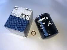 Land Rover Defender & Discovery 2 TD5 Mahle Oil Filter - LPX100590