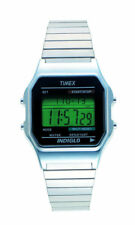 Timex Classic Digital Watch with, Indiglo Night Light