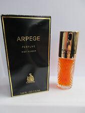 Lanvin Arpege 7,5ml reines Parfum Spray ! Rarität!