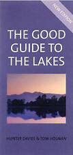 The Good Guide to the Lakes, Davies, Hunter, Holman, Tom, New Book