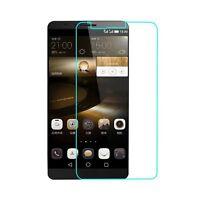 Film protection écran en verre trempé ultra résistant pour HuaWei Mate 7