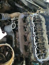 6.0L Ford Powerstroke Engine, 2003-2004