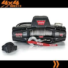 GENUINE WARN WINCH EVO 12-S 12,000LB SYNTHETIC ROPE