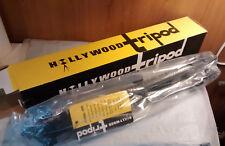 "Hollywood PFP Fluid Head Video Tripod 23 - 55"" Tall 3-Way PanHead ACME-Lite"