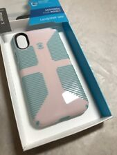 Speck Light Pink CandyShell Grip Phone Case for iPhone X  Ten