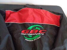 GBC Motorsports Performance ATV Tires Advertising PROMO Jacket MEDIUM Free Ship