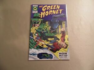 Green Hornet Volume 2 #5 (Now 1992) Free Domestic Shipping