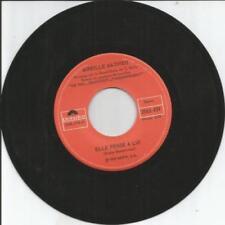 Disques vinyles pour chanson française Mireille Mathieu sans compilation