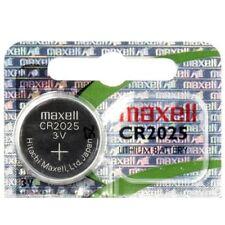 Button batteries alkaline/Lithium Maxell, LR41/LR1130/LR44 /CR2032/CR2025/CR2016