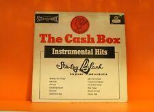 STANLEY BLACK - THE CASH BOX INSTRUMENTAL HITS - LONDON - EX VINYL LP RECORD