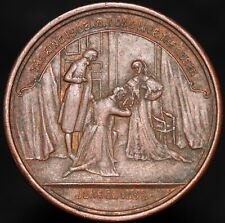 More details for 1837-97 | new zealand victoria 'the king is dead' medal | medals | km coins
