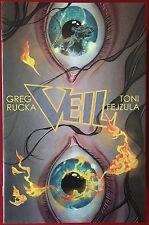Veil (2014) #1 - ECCC Variant Comic Book - Greg Rucka & Dark Horse Comics