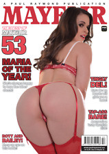 Best of Mayfair Magazine Number 53