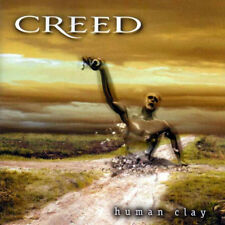 Creed - Human Clay (1999)  CD  NEW/SEALED  SPEEDYPOST