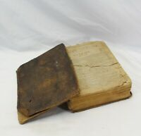 1794 Bible King James Philadelphia early American Bible Mathew Carey