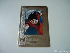 Carte Dragon Ball Z DBZ / Hero Collection Part 2 - Platina Card PC-07
