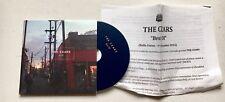 THE CZARS - BEST OF PROMO CD ALBUM  JOHN GRANT