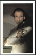James Bond 007 Postcard - Christopher Lee in The Man With The Golden Gun MB8