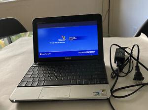 "Dell Inspiron Mini 10 (1010) - 10.1"" display - 160GB HD - 1GB Ram - 1.60GHz"