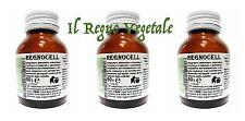 REGNOCELL 3x125 Compresse Anti-Cellulite/ Dimagrante/Snellente/Drenante/Fucus