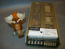 Artesyn SMP/LC150/M4/AS/SC/300191.0000.31 Power Supply