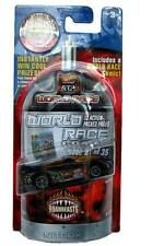 2003 Hot Wheels Highway 35 World Race #21 Road Beasts Power Pistons