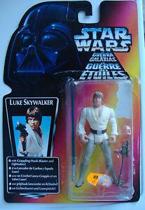 FIGURINE luke skywalker