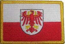 Südtirol Österreich Aufnäher Patches Aufbügler 8 x 5,5cm Fahne Flagge Neu