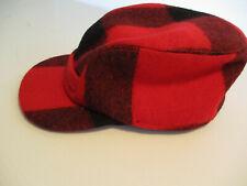 Vintage Filsom hunting hat