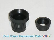 Filler Tube & Pressure Control Cable Boot Seals--Fits 2004R/ TH200 Transmissions