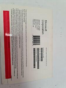 Genuine Microsoft Windows 10 Pro 64Bit DVD Disk, KEY & COA OEM
