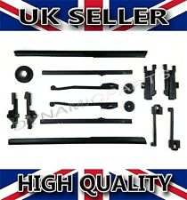 LAND ROVER FREELANDER SUNROOF REPAIR KIT COMPLETE SET 1998-2006