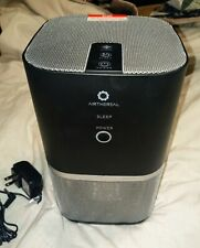 Airthereal Adh50B Air Purifier with 3 Filtration Stage True Hepa Filter for