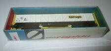 Arnold 0404 Vagón aislamiento Térmico modelo Ggths 43 (bromberg) blanco Neu /