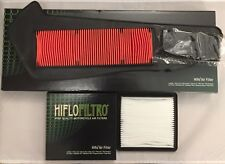 Yamaha CZD300 X-Max 300 (2017 to 2019) Hiflo Air Filter Kit (HFA4301 / HFA4302)