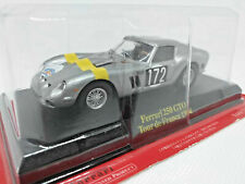 F1 Ferrari Official Collection 1:43 - Hachette 250 GTO Tour de France 1964