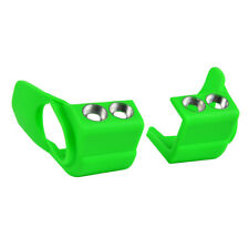 For Kawasaki KX250F KX450F Front Fork Shoes Cover Guard Protector Set 2009-2019