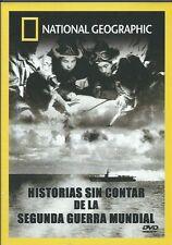National Geographic Histories Sin Contra De La Segunda Guerra Mundial